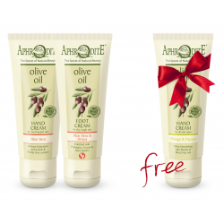 APHRODITE Special Hands & Feet care pack (DM-01)