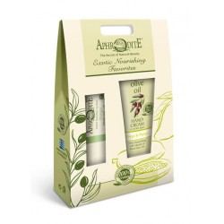 APHRODITE Exotic Nourishing Favorites (Z-95C)