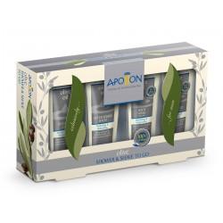 APHRODITE Подарочный набор для бритья & душа (T-2)