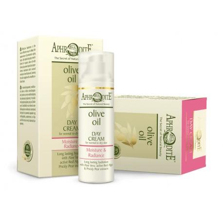 APHRODITE Moisture & Radiance Day Cream (Z-19)