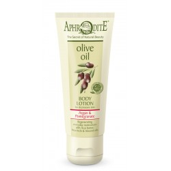 APHRODITE Regenerating Body Lotion with Argan & Pomegranate (Z-9D)