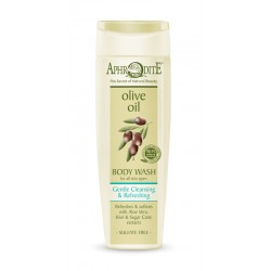 APHRODITE Gentle Cleansing & Refreshing Body Wash (Z-10)