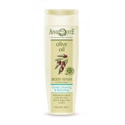 APHRODITE Gentle Cleansing & Refreshing Body Wash (Z-10)