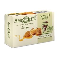APHRODITE Olivenölseife mit Honig (Z-84)