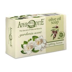 APHRODITE Оливковое мыло с ароматом гардении (Z-77)