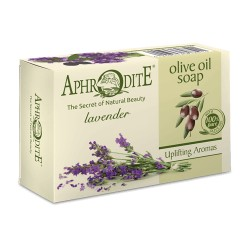 APHRODITE Olive oil soap with Lavender (Z-83)