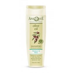 APHRODITE Moisture & Shine Shampoo (Z-12M)