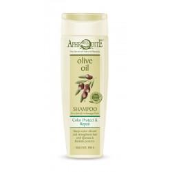 APHRODITE Color Protect & Repair Shampoo (Z-12P)