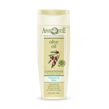 APHRODITE Moisture & Shine Hair Conditioner (Z-14M)