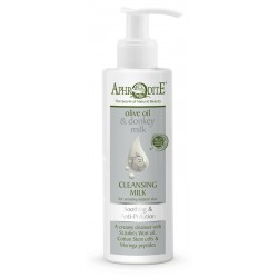 APHRODITE Soothing & Anti-Pollution Cleansing Milk (D-22)