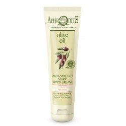 APHRODITE Elasticity & Firmness Anti-stretch mark Body Cream (Z-36)