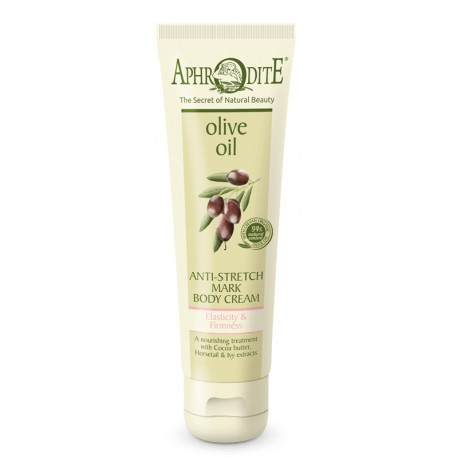 APHRODITE Elasticity & Firmness Anti-stretch mark Body Cream (Z-36)