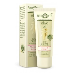 APHRODITE Moisture & Radiance Day Cream (Z-19S)