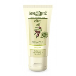 APHRODITE Mild Conditioning Daily Use Shampoo (Z-11S)