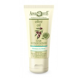 APHRODITE Μαλακτική Κρέμα μαλλιών για Ενυδάτωση & Λάμψη (Z-14MS)