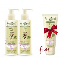 APHRODITE Baby care pack (DM-09)