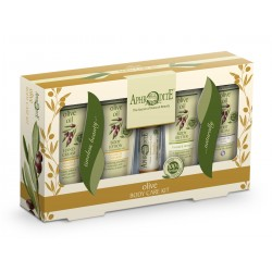 APHRODITE Body Spa Kit (with chamomile) (T-3A)