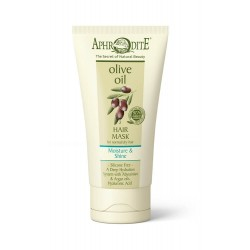 APHRODITE Moisture & Shine Hair Mask (Z-15M)