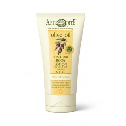 APHRODITE Sun Care Body Lotion SPF 30 (Z-53)