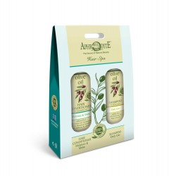APHRODITE Hair Care Travel Kit (Z-96C)