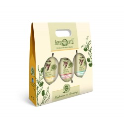 APHRODITE Hand & Body Care Travel Kit (Z-97A)