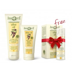 APHRODITE Sun care pack (DM-27)