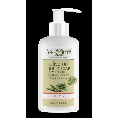 APHRODITE Cleansing Liquid Soap (Z-7)