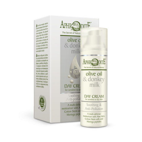 APHRODITE Soothing & Anti-Pollution Day Cream (D-19)