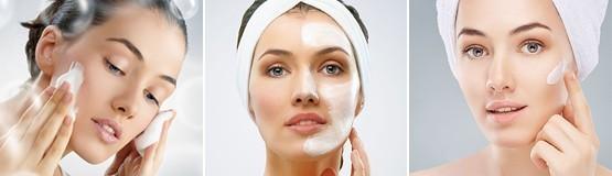 Узнайте, что подходит Вашей коже…